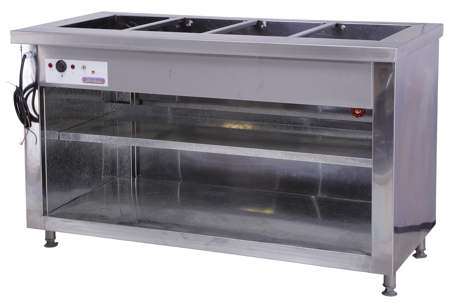 Omni catering equipment for Cuisson four bain marie